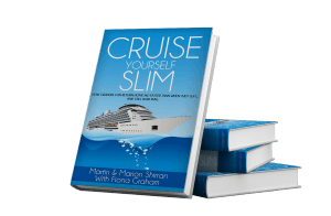 How to enjoy your cruise without piling on the pounds