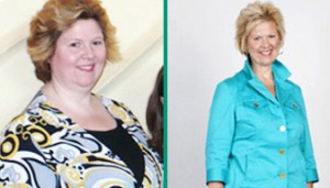 Marianne Vega, Gastric Mind Band USA weight loss
