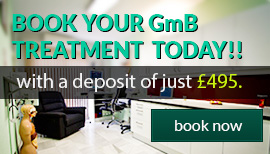 Book your GMB Now