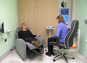 Gastric Mind Band Hypnosis Session
