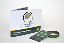 Martin Marion Shirran. Pause Button Therapy® developed by Martin & Marion Shirran
