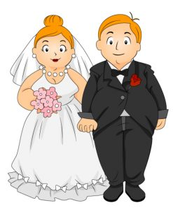 Weight Loss for Brides and Grooms....
