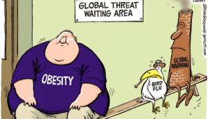 Origins of Obesity