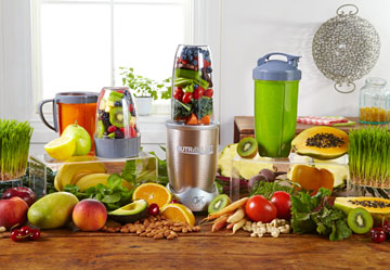 The Nutribullet for Smoothies