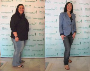 Weight Loss Hypnosis - Sarah's Amazing Story
